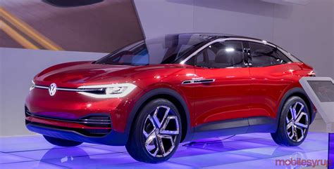 2019 volkswagen crossover volkswagen canada ceo on its new modular platform and i d