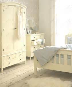 Cream White Bedroom Furniture China Mainland Sinoah Pine Wood Bedroom Furniture Set