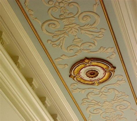 gold ceiling paint 17 best images about beautiful painted tray ceilings on