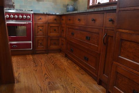 quarter sawn oak kitchen cabinets home furniture design