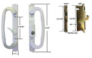 Sliding Glass Door Mortise Lock Stb Sliding Glass Patio Door Handle Set With Mortise Lock Chiropractorstipsa