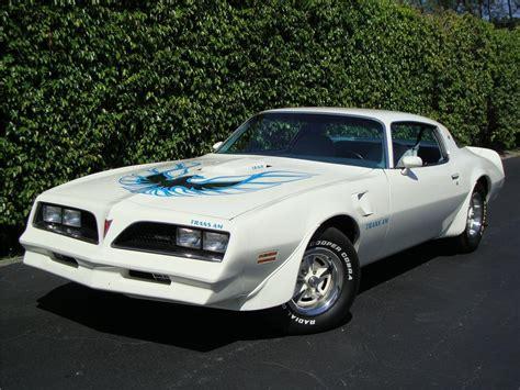1977 pontiac trans am firebird 1977 pontiac firebird trans am coupe 125856