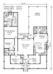 Farm House Floor Plans Farmhouse Floor Plans Viewing Gallery