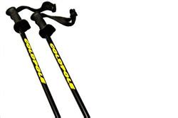 infinity ski poles social technology updates reveiws