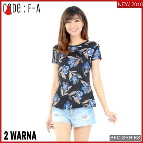 Baju Wanita Jaman Now bfo021b30 baju model blouse atasan jaman now murah bmgshop