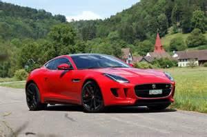 jaguar f type jaguar f type r 233 2014 im test