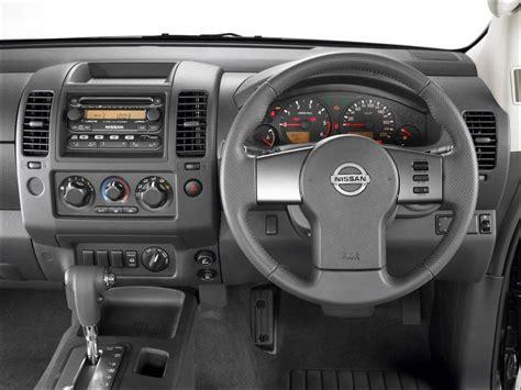nissan navara 2008 interior nissan navara