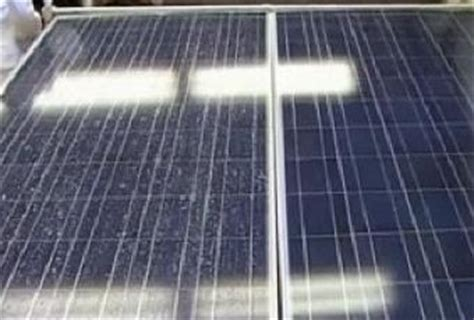 solar reflective curtains self cleaning and non reflective solar panels may soon be