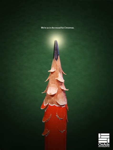 inspiration christmas ads