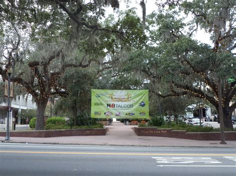 park tallahassee panoramio photo of ponce de park tallahassee