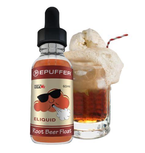 Eliquid E Liquid Rootbeer Float Root Vanilla Float Eliquid Vape Liquid E Liquid Epuffer Vape
