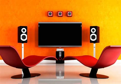 home theater systems   bass head speakers