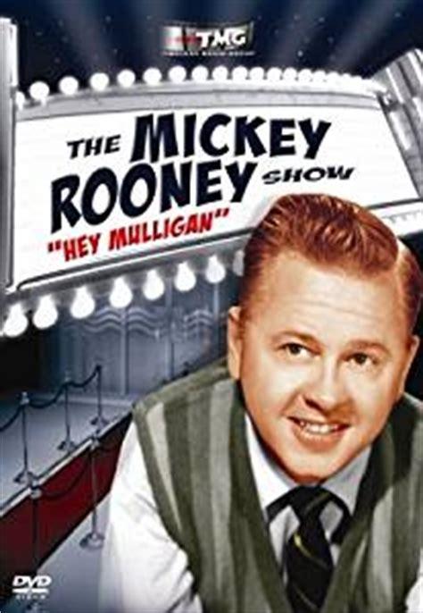 Amazon.com: Hey Mulligan: Mickey Rooney Show: Mickey ... Mickey Rooney Movies Free Online