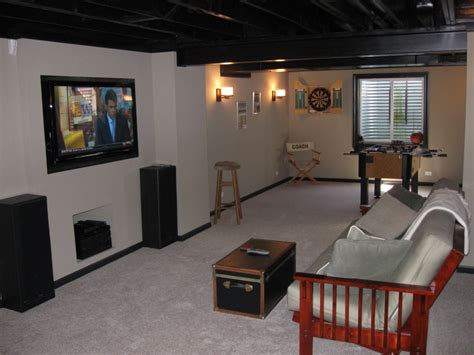 Finish Basement Ideas by Basement Finishing As An Owner Builder Save Money On Your