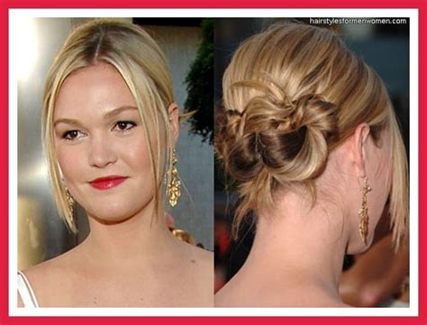 updo hairstyles for fine hair 2015 hairstyles for thin hair updos special occasion updo fine