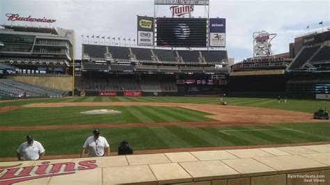 target section target field section 5 rateyourseats com