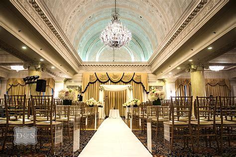 Mike & Jackie   King Edward Hotel Wedding   Toronto