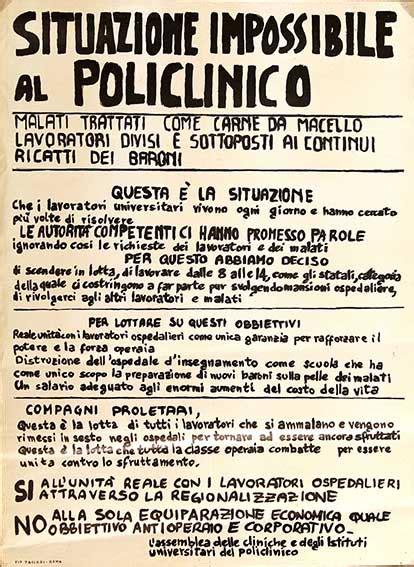 libreria policlinico situazione impossibile al policlinico
