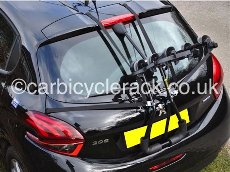 peugeot 3008 bike rack stunning modern design usa made