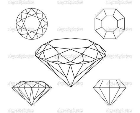 diamond pattern drawing best 20 diamond drawing ideas on pinterest pastel