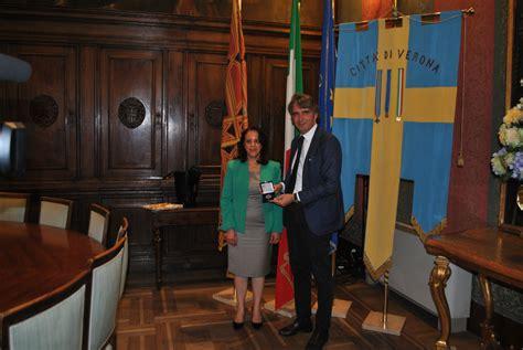consolato marocco verona il sindaco elogia i marocchini una comunita bene