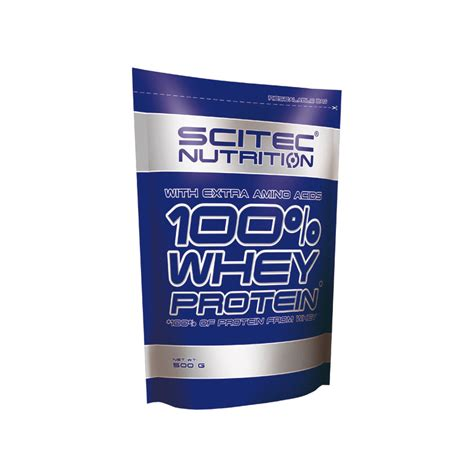Whey Isolate Scitec Nutrition 100 whey protein 500g scitec nutrition x treme stores eu