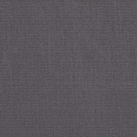 Grey Fabric by Micro Brushed Twill Gray Discount Designer Fabric