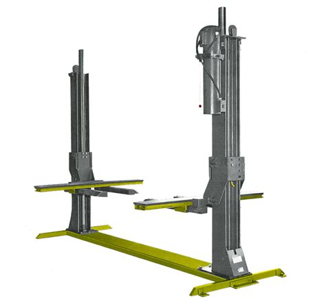 rotary floor jacks history of innovation rotary lift