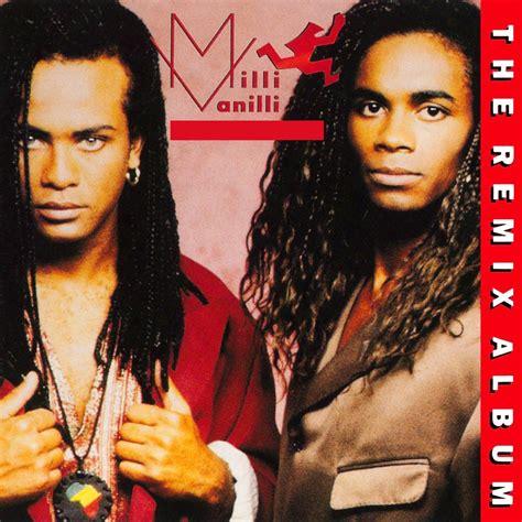 Teh Vanili the remix album milli vanilli last fm