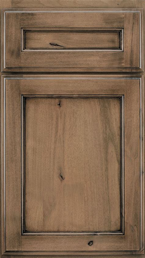 Crystal Cabinets Door Style, French Villa Square