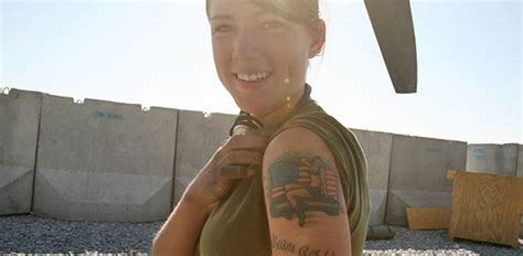 military pin up girl tattoo designs us army set to implement new abc news
