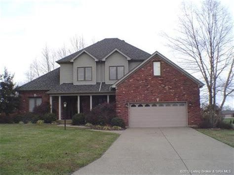 8962 lake point dr georgetown indiana 47122 reo home