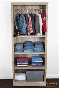 Bookshelf In Closet by Other Uses For Bookcases Not Just A