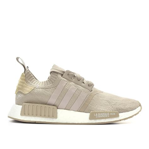 Adidas Nmd Runner R1 Grey Premium Quality adidas originals nmd r1 runner boost primeknit beige grey white free shipping starts at 75