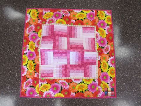 Serger Quilt As You Go by Serging With Serger Quilt