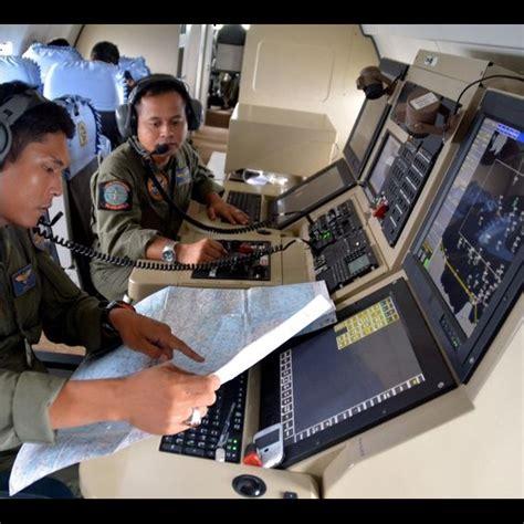 airasia update news airasia qz8501 missing aircraft may be at bottom of sea
