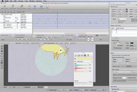 easeljs pattern 10 useful html5 animation tools smashingapps com