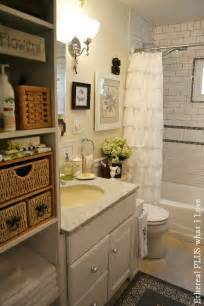 Small Cottage Bathroom Ideas by 25 Best Ideas About Small Cottage Bathrooms On