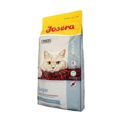 Josera Katzenfutter 3056 by Josera Katzenfutter Josera Minette Katzenfutter