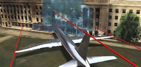 What Floor Did The Plane Hit a plane did not hit the pentagon 9 11 cnn news report
