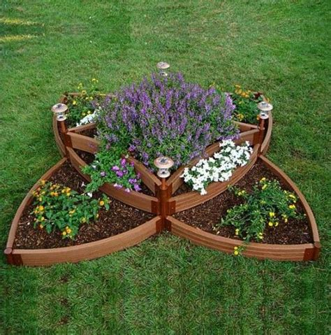 Raised Flower Beds For Small Areas Raised Flower Bed Raised Bed Flower Garden