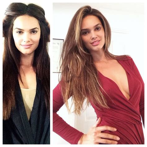 before and after haircuts and color dying hair before or after haircut haircuts models ideas