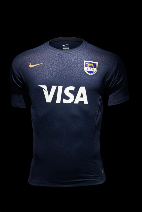 nike launches pumas  jersey   rugby