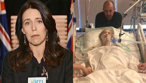 sick  zealand woman abby hartley stuck  bali  died