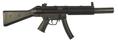 mp an replica h k mp5 sd the specialists ltd the specialists