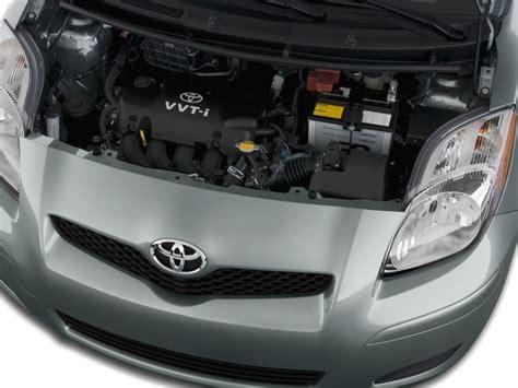 2008 Toyota Yaris Engine Image 2011 Toyota Yaris 3dr Lb Auto Gs Engine Size