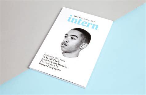 magazine layout internships she was only intern magazine issue two