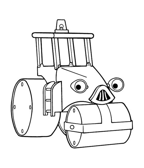 bob the builder coloring pages bob the builder coloring pages coloring pages