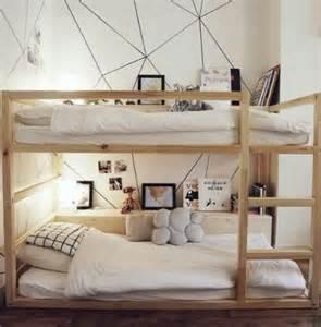 40 cool ikea kura bunk bed hacks comfydwelling com