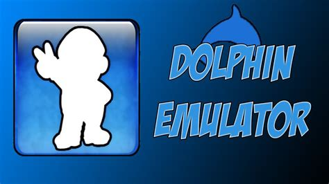 el mejor emulador de wii  gamecube  pc  dolphin